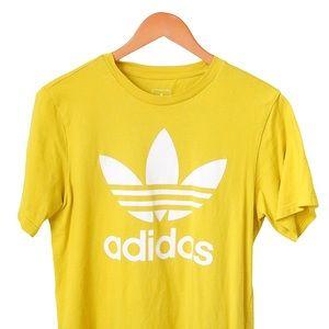Adidas Youth Big Logo T-Shirt